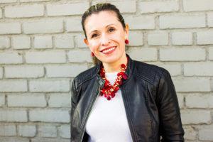 Entrepreneur Angela Sanchez