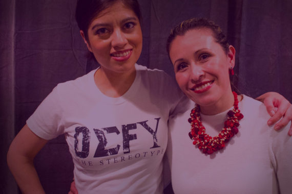Pitch Makeover Interview: Natalia Oberti Noguera and Angela Sanchez