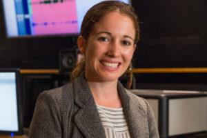 Entrepreneur Lisa Curtis