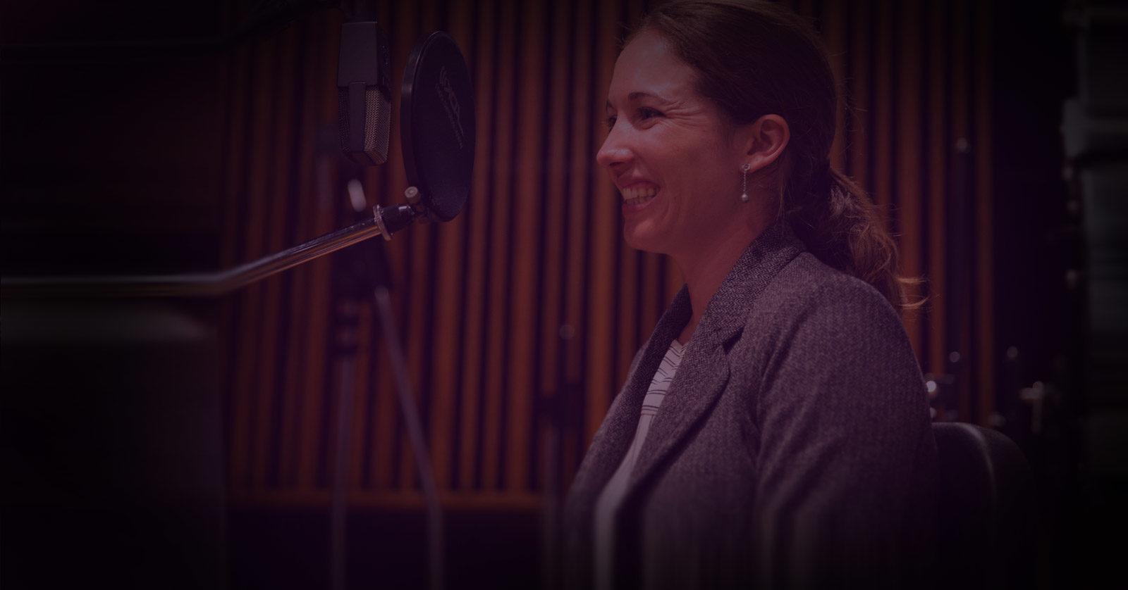 Lisa Curtis, CEO of Kuli Kuli
